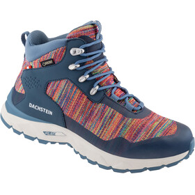 Dachstein Gaisberg GTX Trekking Shoes Women, blue mirage-white